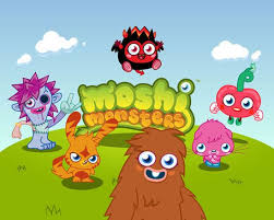 Make a Moshi Monster Party Mash Up | Monster coloring pages, Moshi monsters,  Moshi monsters codes