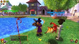 Searching for my Childhood in Wizard101 | by Travis Lien | Medium